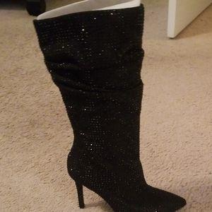 Brand new Jessica Simpson boot